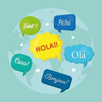 Globalny projekt witaj