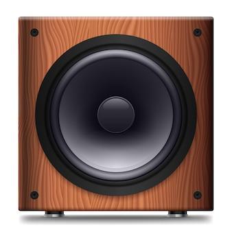 Głośnik stereo