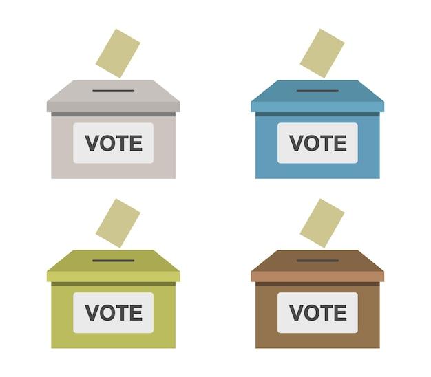 Głosować