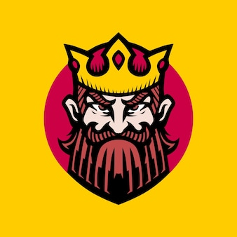Głowa króla