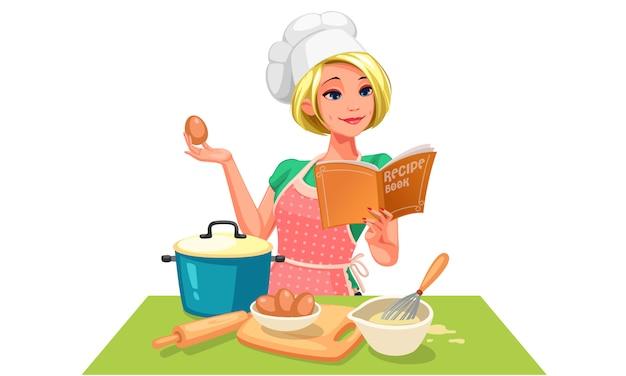 Główny kucharz