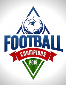 Godło piłki nożnej
