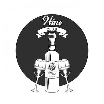 Godło wine club