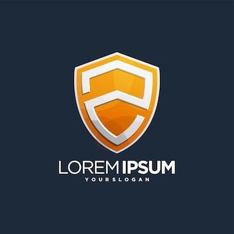 Godło z logotypem