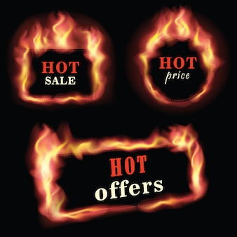 Gorąca sprzedaż