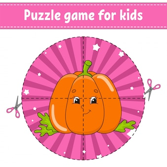 Gra puzzle.