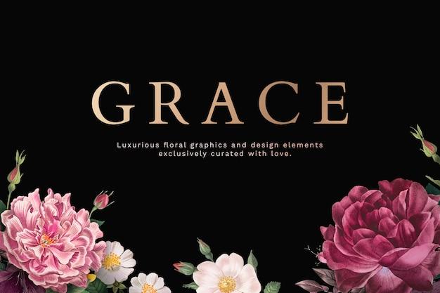 Grace kartkę z życzeniami