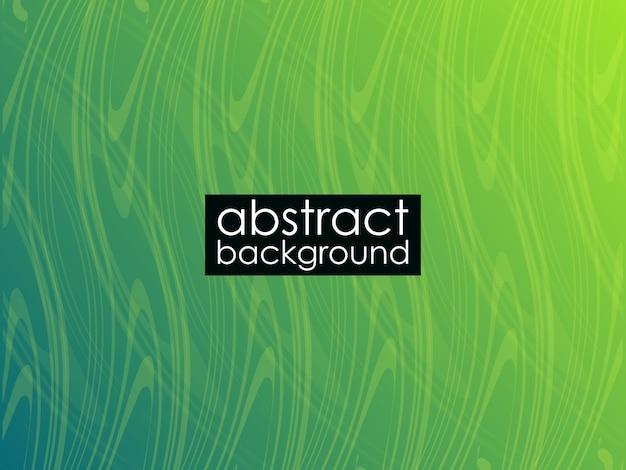 Gradientowe abstrakcyjne kształty tła
