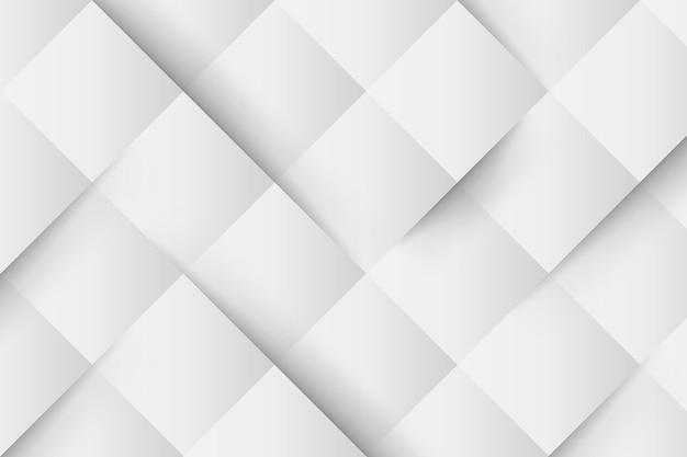 Gradientowe białe monochromatyczne tło