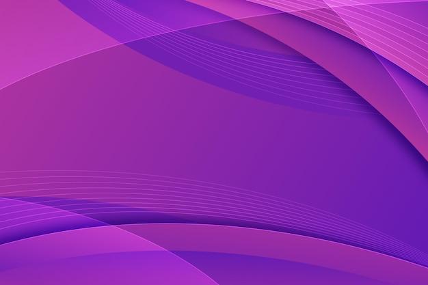 Gradientowe monochromatyczne abstrakcyjne tło