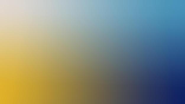 Gradientowe, rozmyte frezja, niebieska grota, królewski niebieski, kość słoniowa gradient tapety