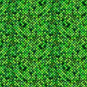 Gradientowe streszczenie kropka wzór tła