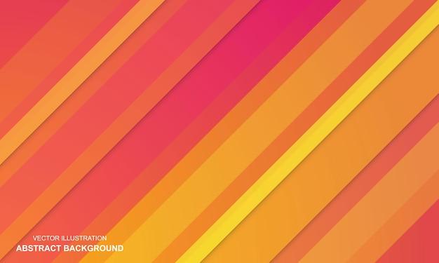Gradienty abstrakcyjne tło kolorowy nowoczesny design