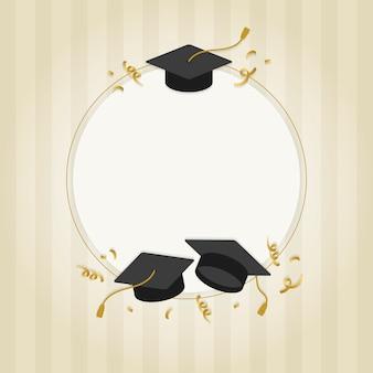 Graduation kartkę z życzeniami