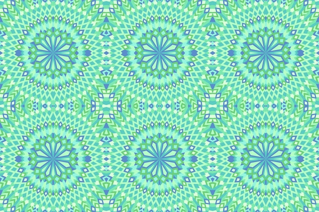 Grafikę wektorową z abstrakcyjny wzór płytki bez szwu