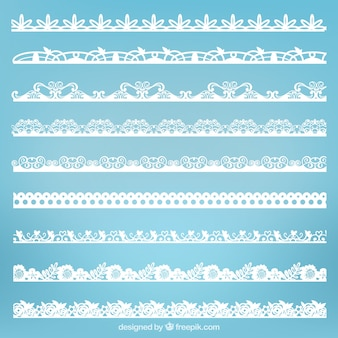 Granice lacy