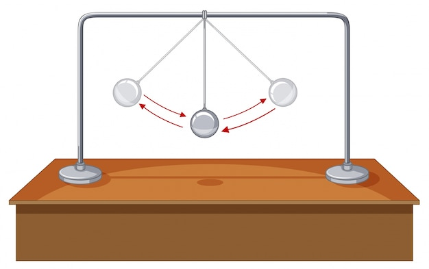 Gravity ball hu? tawka na stole