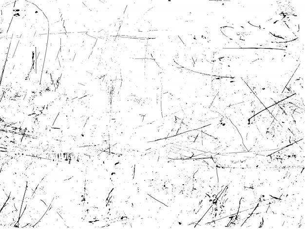 Grunge porysowany tekstura tło