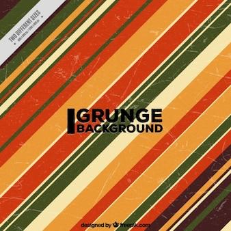 Grunge tła rozłożony w klasycznych kolorach