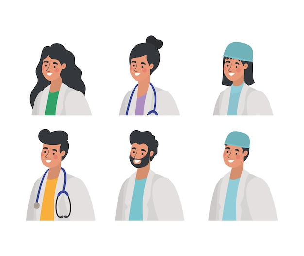 Grupa medycznych