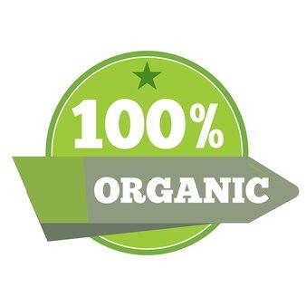 Gwarancja i jakość ekologicznej zielonej ekologicznej etykiety