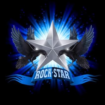 Gwiazda rocka