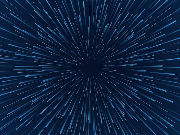Gwiazdy wypaczenia