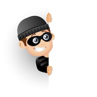 Haker i złodziej