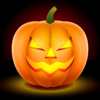 Halloween, dynia halloween