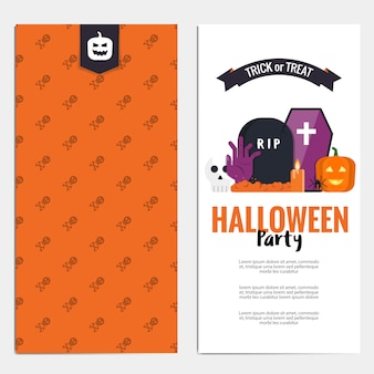 Hallowen flyer