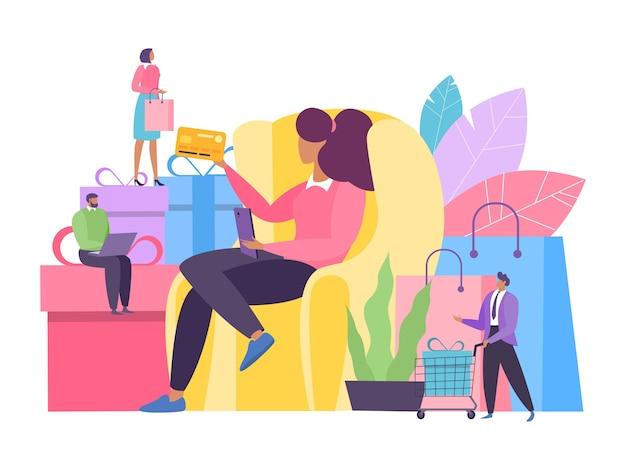 Handel online na urządzeniach mobilnych