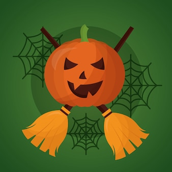 Happy halloween day