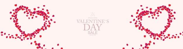 Happy valentines day sale