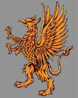 Heraldyka eagle