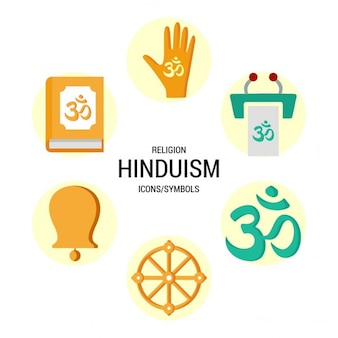 Hinduizm ikony