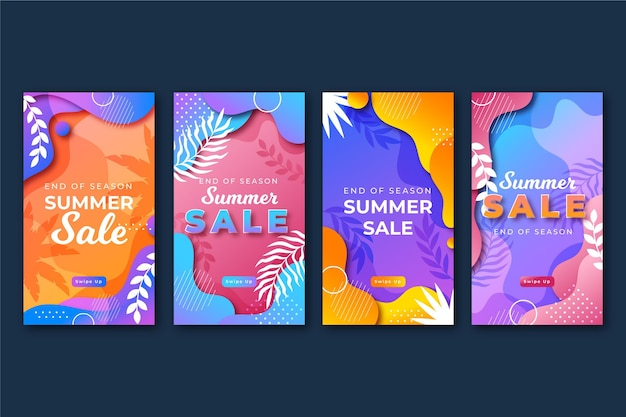 Historie z instagramowych wyprzedaży letniej sezonu