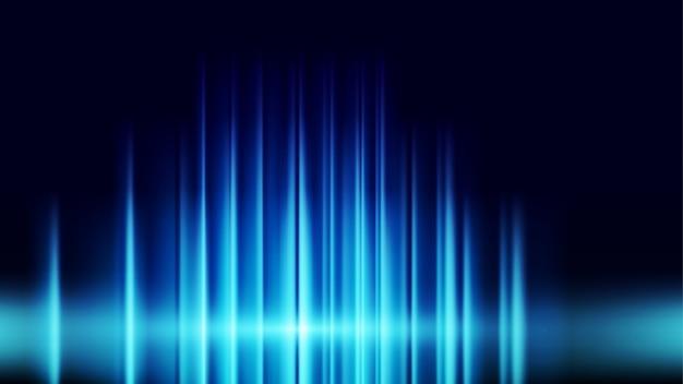 Hitech cyfrowej sieci technologii abstrakta tło