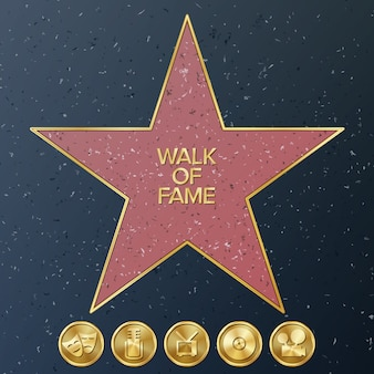 Hollywoodzka aleja sławy