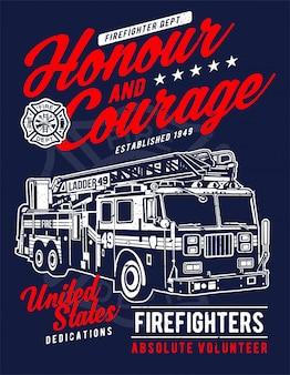 Honor i odwaga