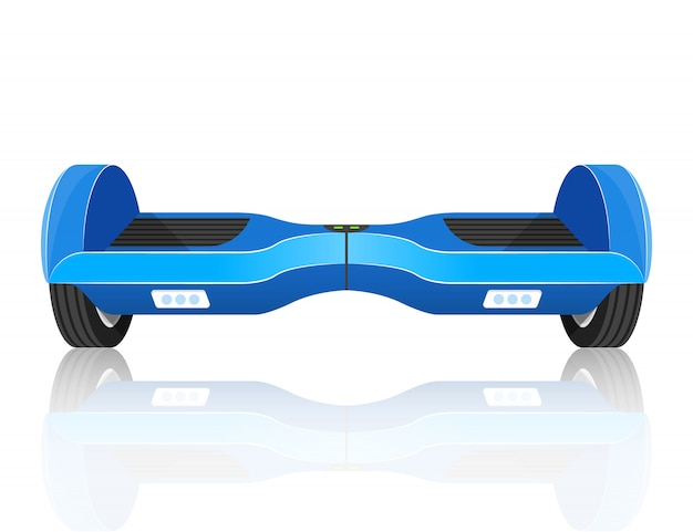 Hover board dwukołowy elektryczny skuter utrzymujący równowagę, hoverboard, osobisty transporter