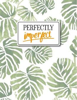 Idealnie niedoskonały