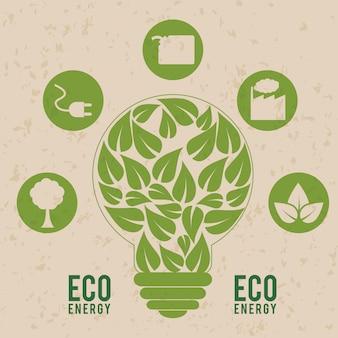 Idź zielony projekt