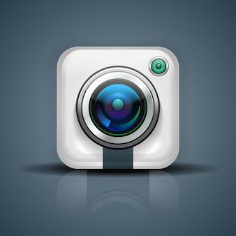Ikona aparatu fotograficznego