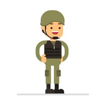 Ikona avatar postaci człowieka