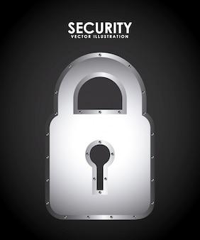 Ikona bezpieczeństwa