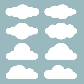 Ikona chmury