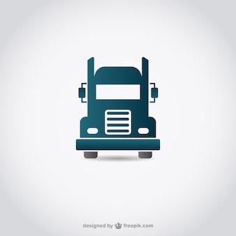 Ikona ciężarówka