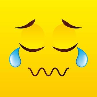 Ikona emotikonów