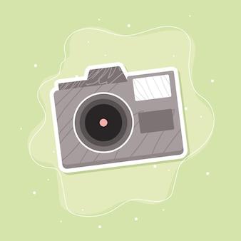 Ikona fotografii aparatu
