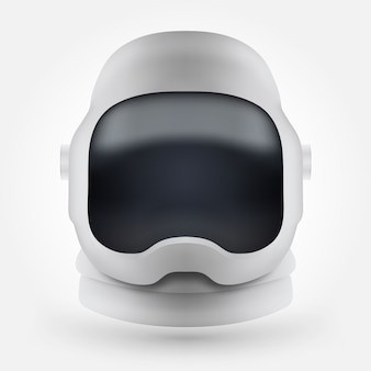 Ikona hełmu astronauta